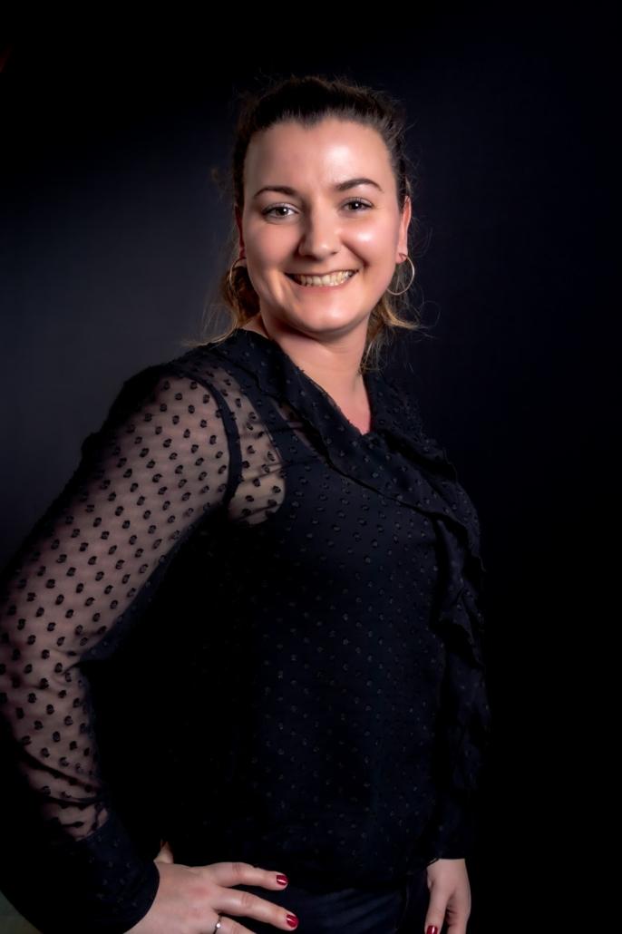 Chantal van Norden
